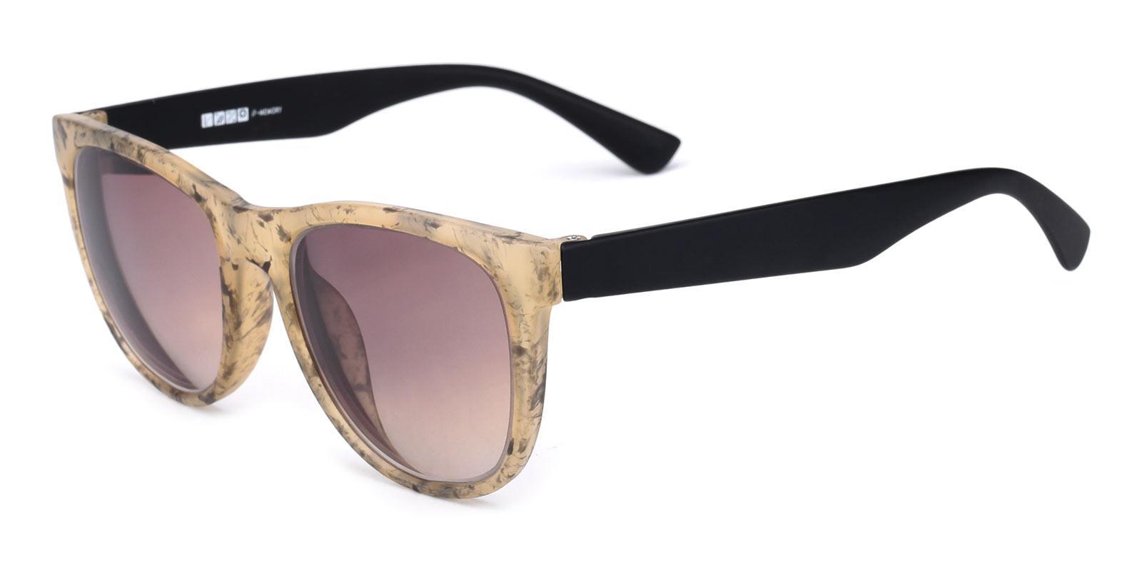 Malibu-Pattern-Cat-TR-Sunglasses-detail