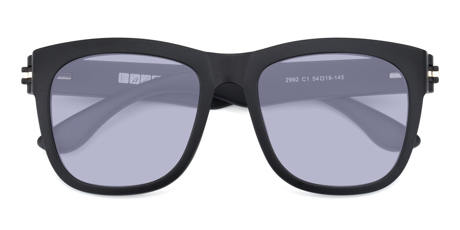 Paris-Black-Square-TR-Sunglasses-detail