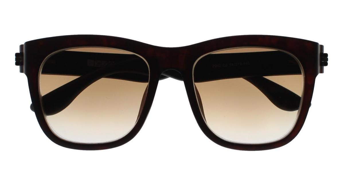 Paris-Brown-Square-TR-Sunglasses-detail