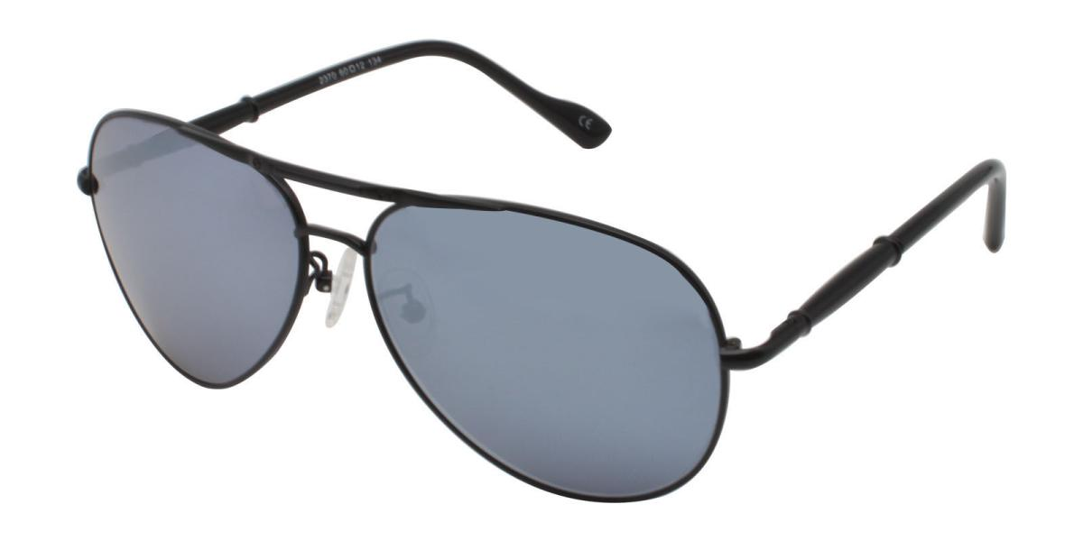 Seeker-Black-Aviator-Metal-Sunglasses-additional1
