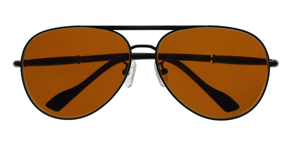 Seeker-Gun-Aviator-Metal-Sunglasses-detail