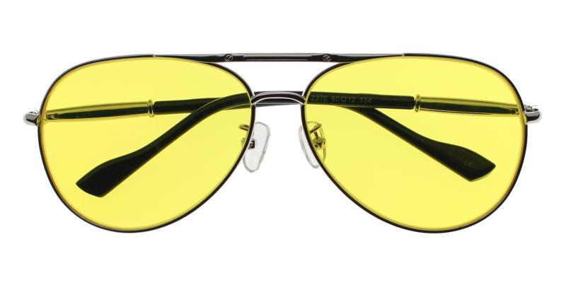 Seeker-Silver-Sunglasses