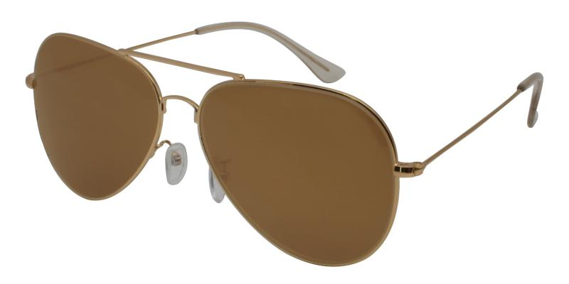 Aoline-Gold-Sunglasses