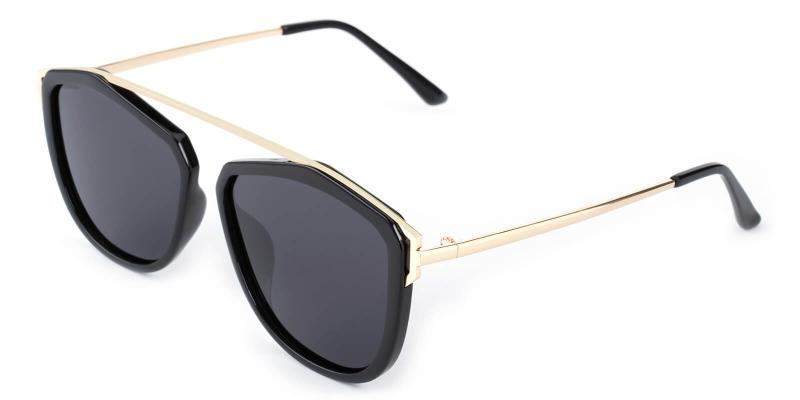 Phantom-Black-Sunglasses