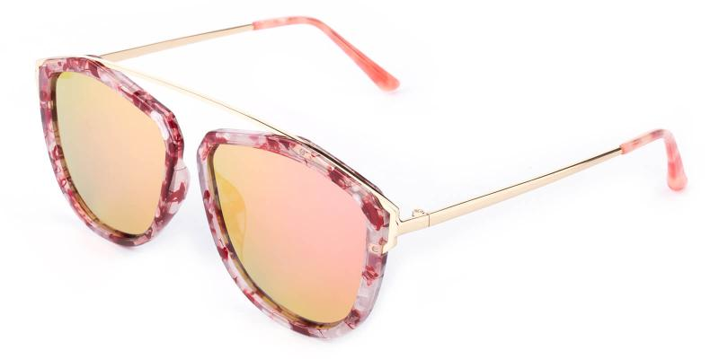 Phantom-Pink-Sunglasses