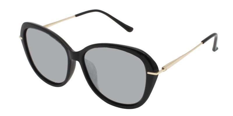 Stanley-Black-Sunglasses / UniversalBridgeFit