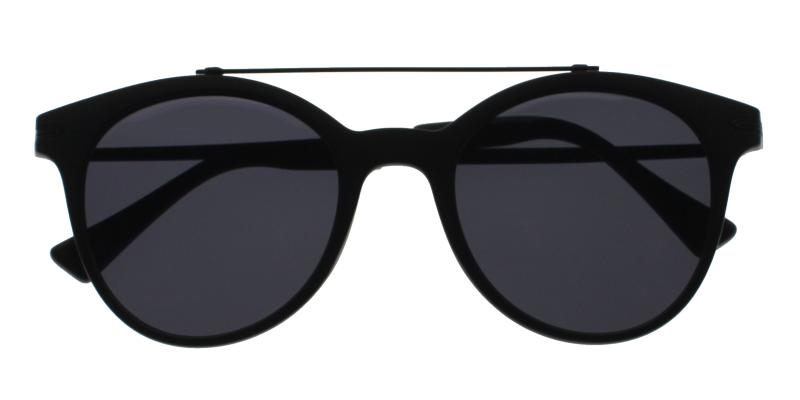 Meadow-Black-Sunglasses
