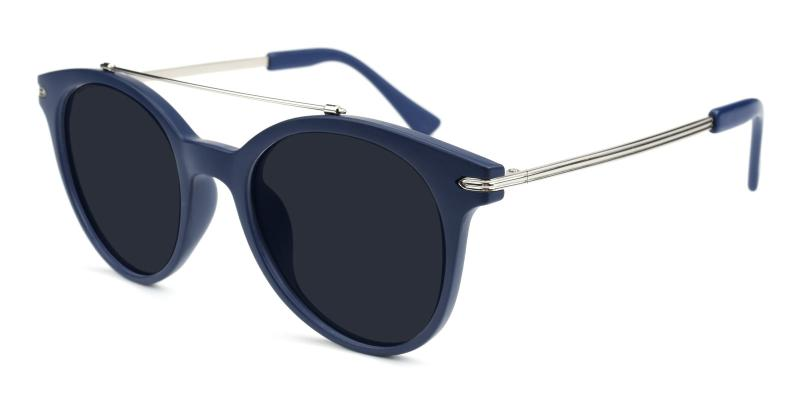 Meadow-Blue-Sunglasses