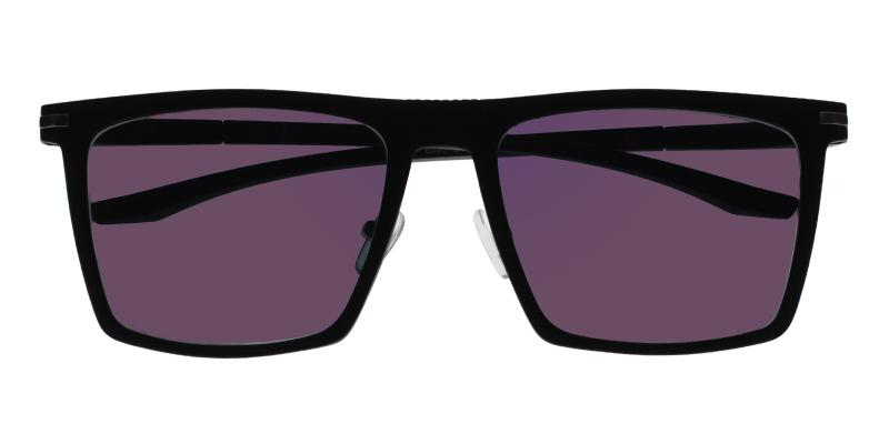 Bogota-Black-Sunglasses