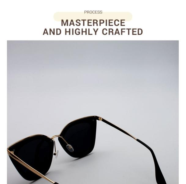 Brin-Black-Metal / Combination / TR-Sunglasses-detail4