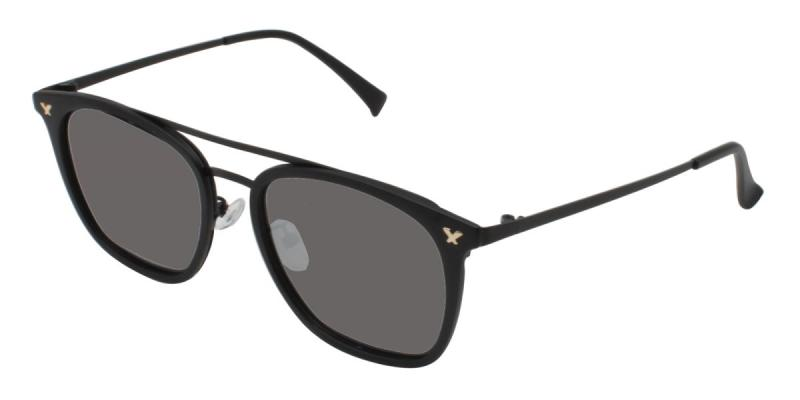 Seagual-Black-Sunglasses