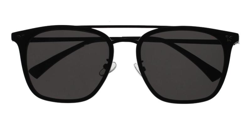 Seagual-Black-NosePads / Sunglasses