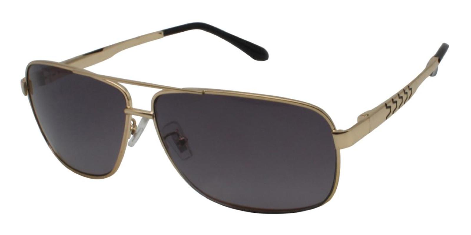 Marchisio-Gold-Aviator-Metal-Sunglasses-additional1
