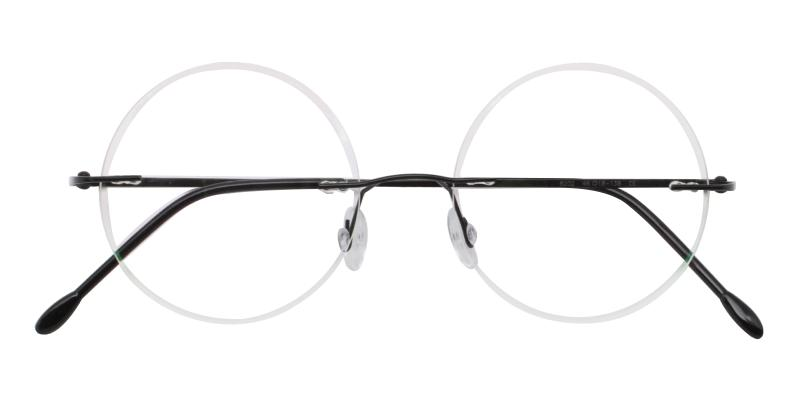 Knewphey-Black-Eyeglasses