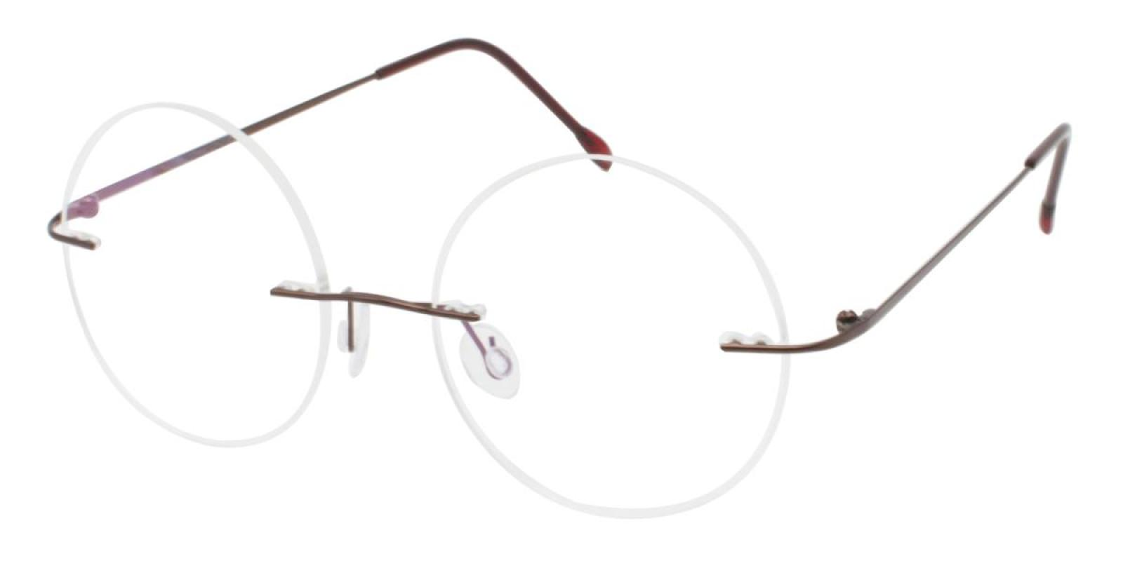 Knewphey-Brown-Varieties-Metal-Eyeglasses-additional1