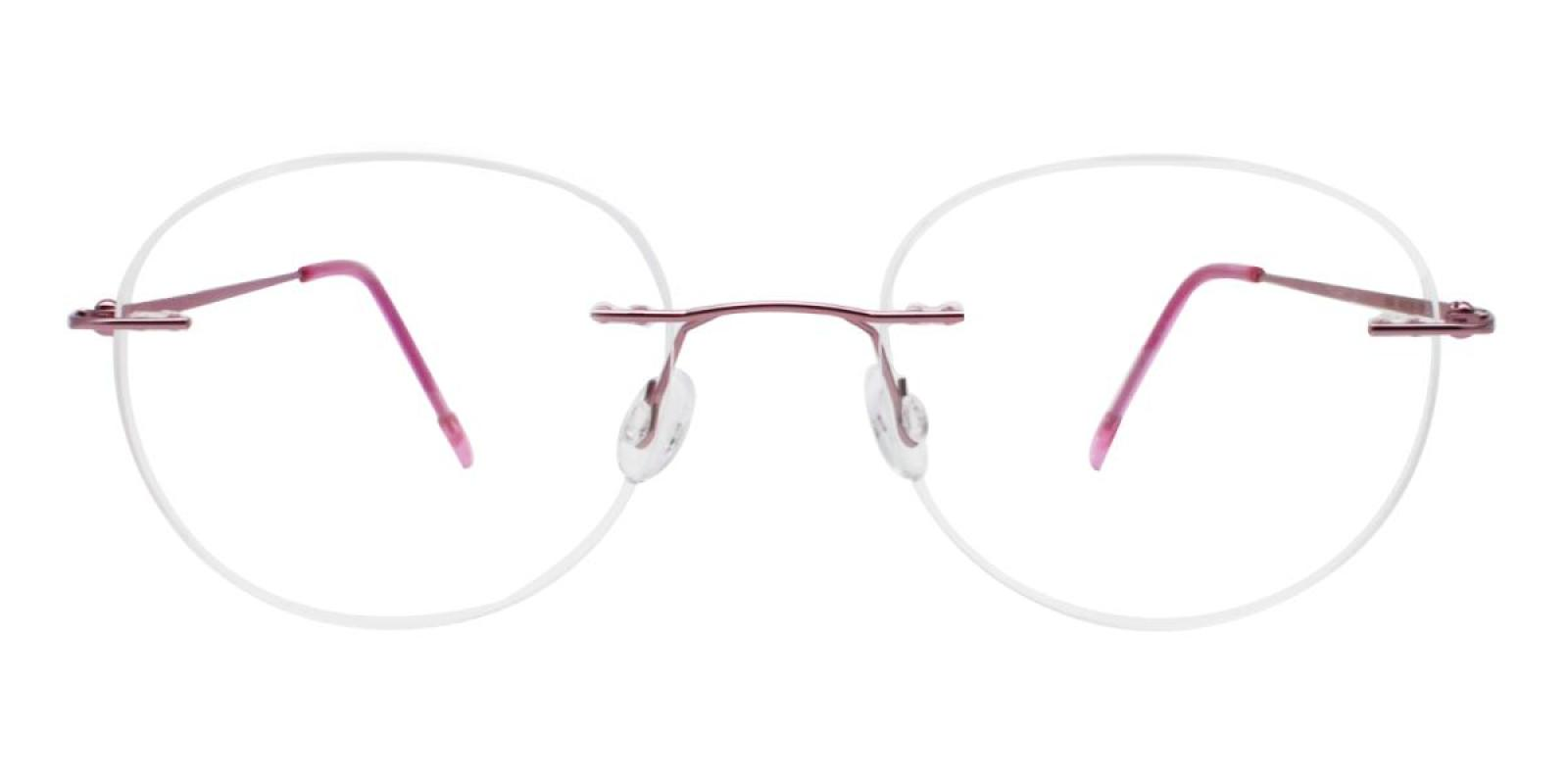 Ditto-Pink-Varieties-Metal-Eyeglasses-additional2