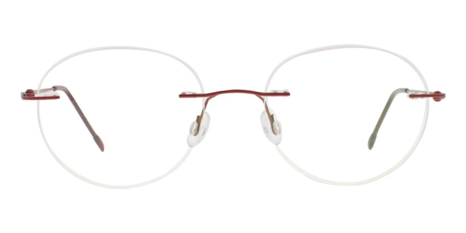 Ditto-Red-Varieties-Metal-Eyeglasses-additional2