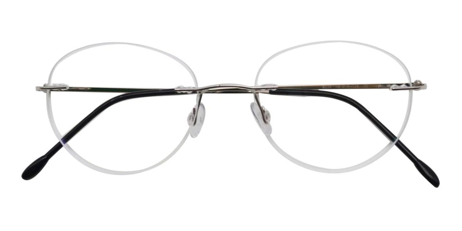 Ditto-Silver-Varieties-Metal-Eyeglasses-detail