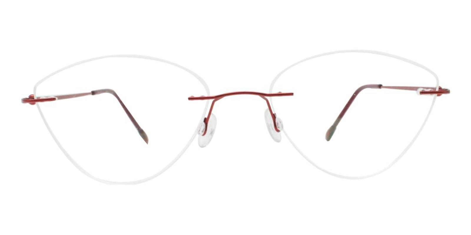 Huram-Red-Cat / Varieties-Metal-Eyeglasses-additional2