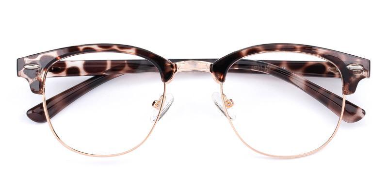 Creative-Leopard-Eyeglasses