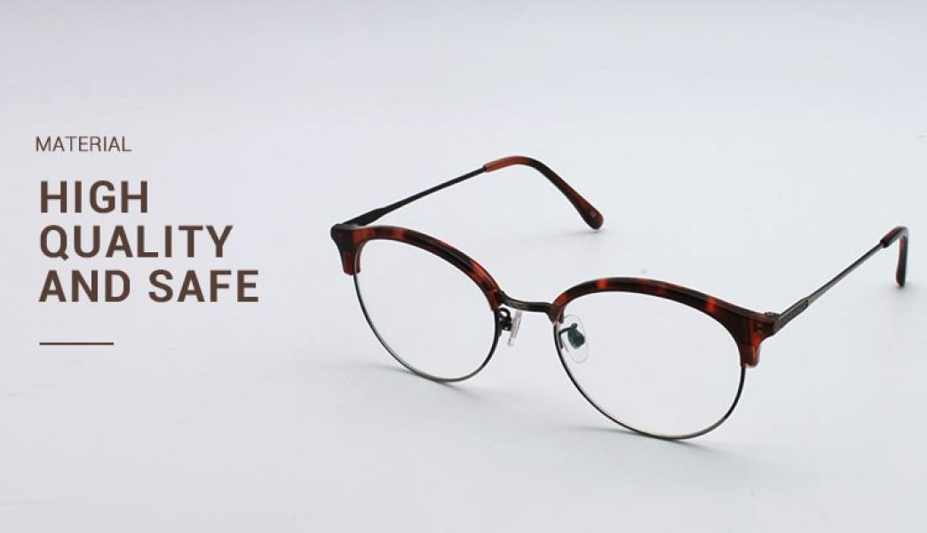 Avenue-Leopard-Metal / Combination / TR-Eyeglasses-detail2