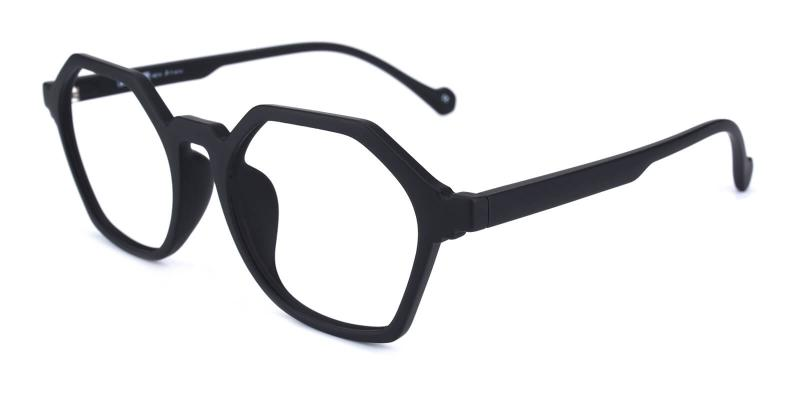 Mabuli-Black-Eyeglasses