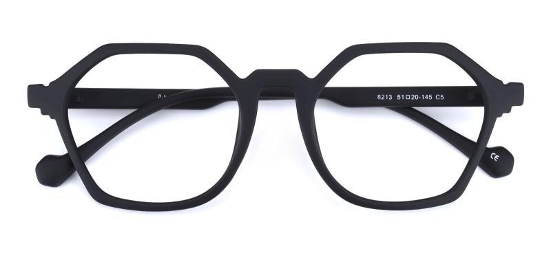 Mabuli-Black-Eyeglasses