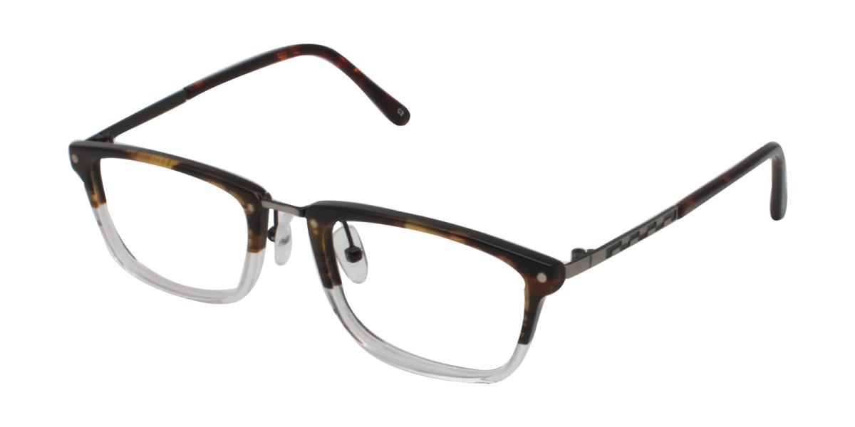 Lightweight Rectangle Glasses 180827037---additional1