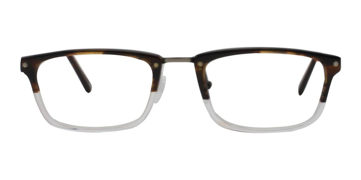 Lightweight Rectangle Glasses 180827037---additional2