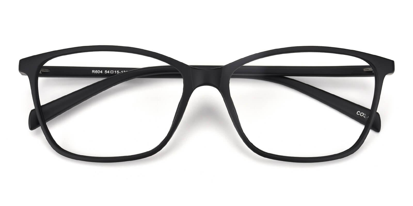 Hecaba-Black-Cat-TR-Eyeglasses-detail