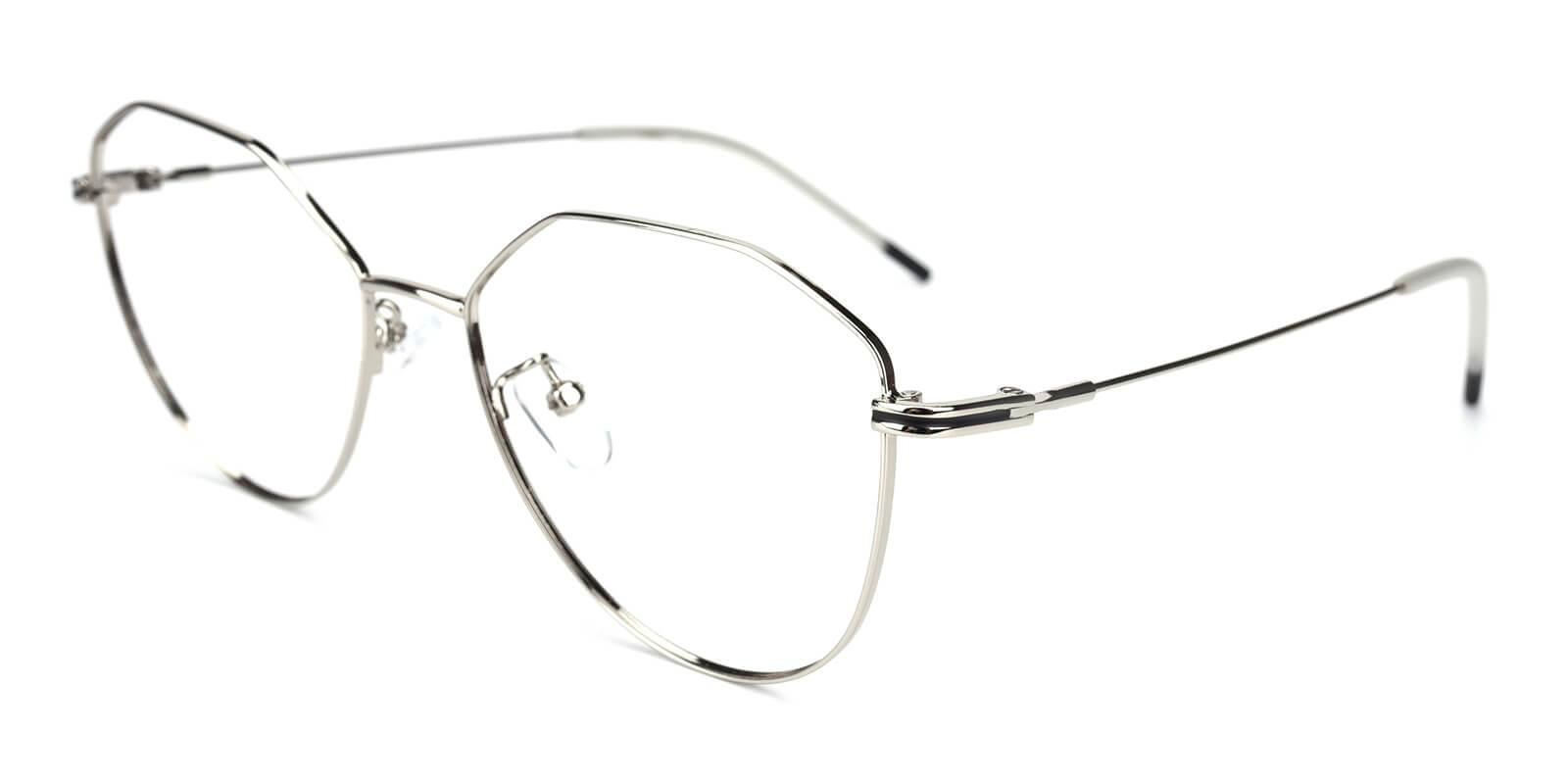 Surberly-Silver-Geometric-Metal-Eyeglasses-additional1