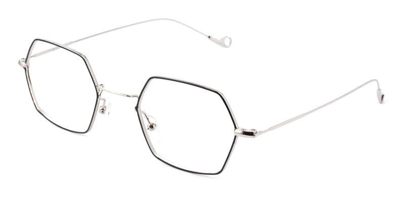 Goldien-Multicolor-Eyeglasses