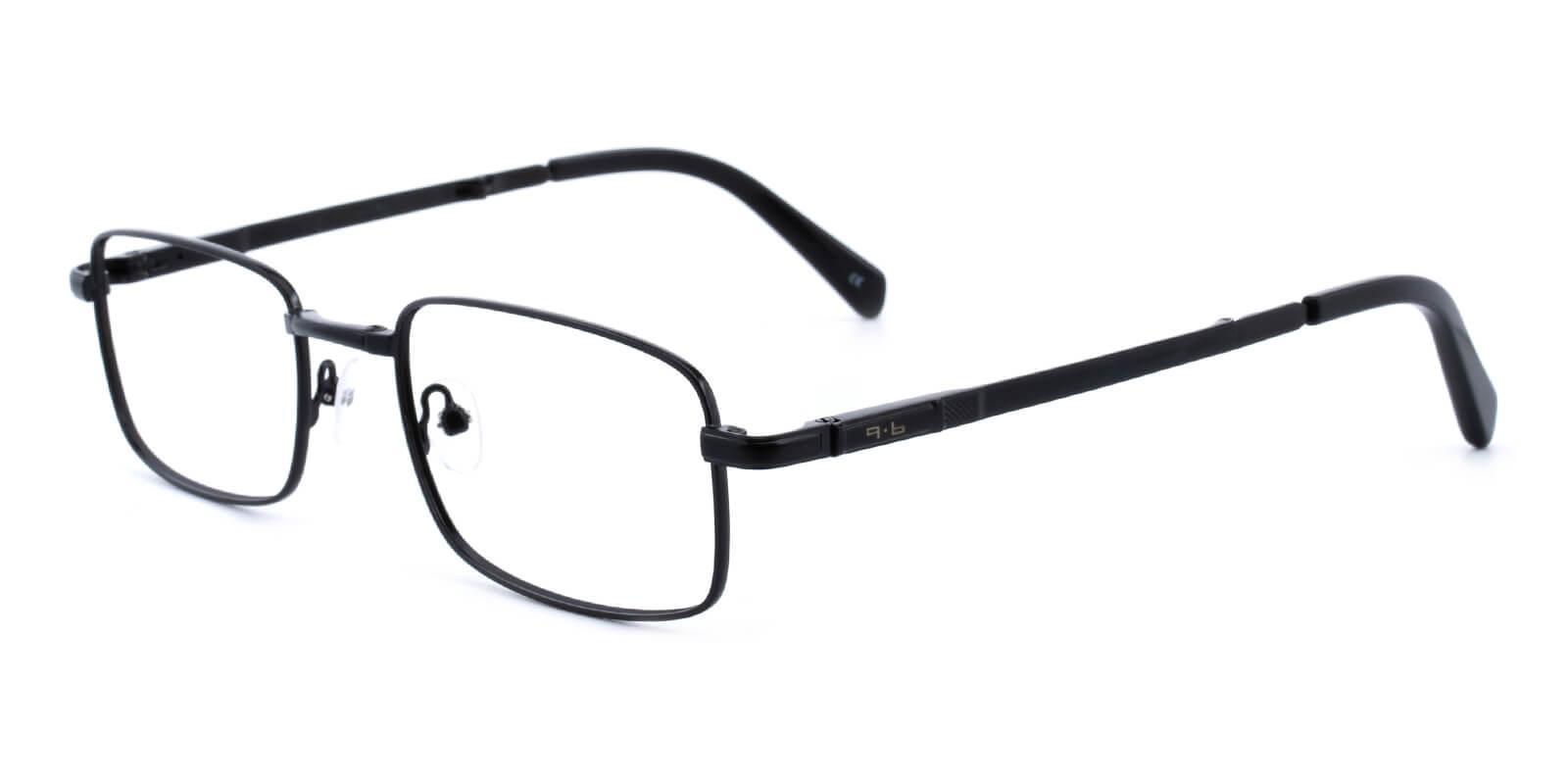Norfolk-Black-Rectangle-Metal-Eyeglasses-additional1