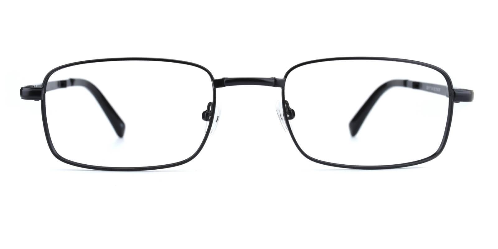Norfolk-Black-Rectangle-Metal-Eyeglasses-additional2