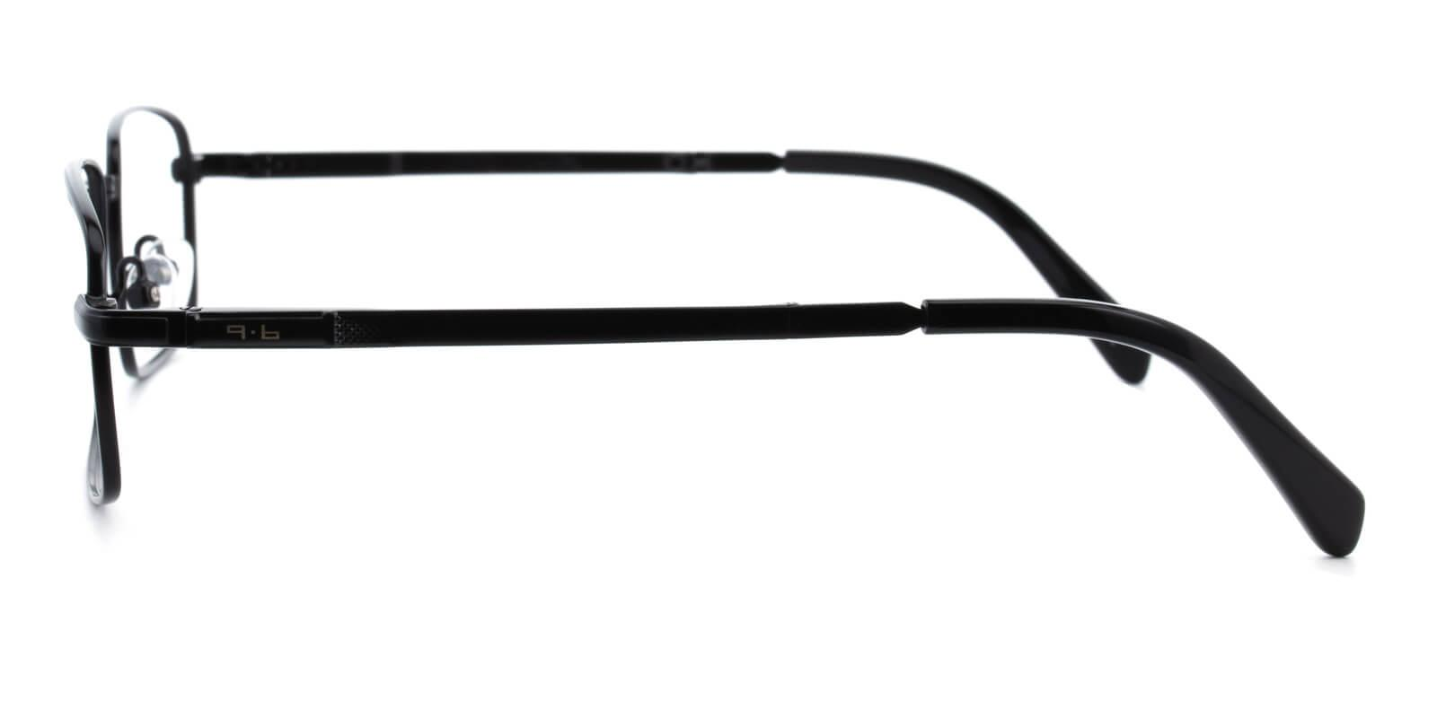 Norfolk-Black-Rectangle-Metal-Eyeglasses-additional3