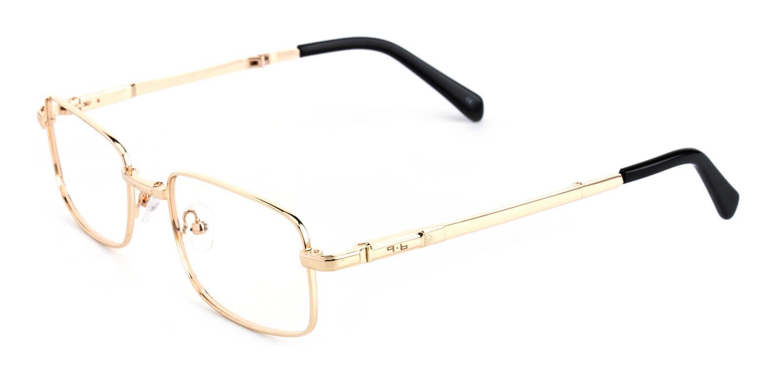 Norfolk-Gold-Rectangle-Metal-Eyeglasses-additional1