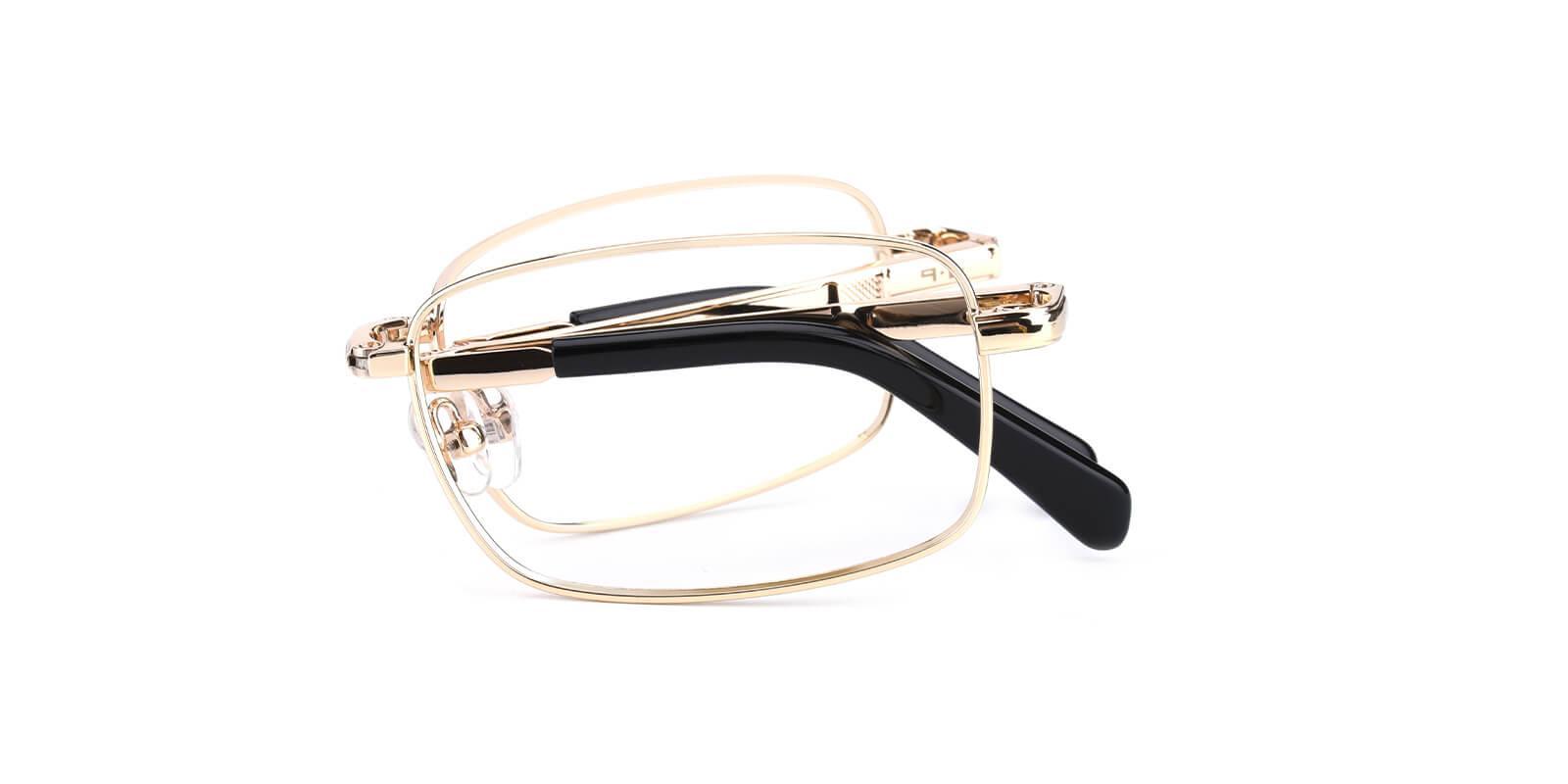 Norfolk-Gold-Rectangle-Metal-Eyeglasses-additional4