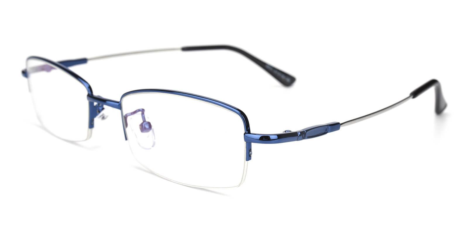 Healdton-Blue-Rectangle-Metal-Eyeglasses-additional1