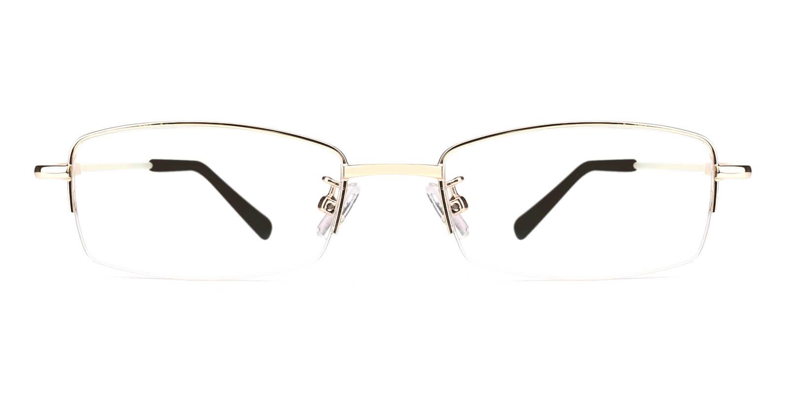 Healdton-Gold-Rectangle-Metal-Eyeglasses-detail
