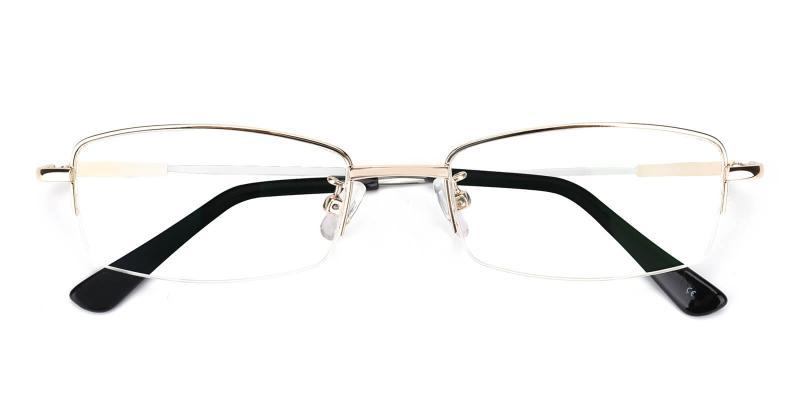 Healdton-Gold-Eyeglasses