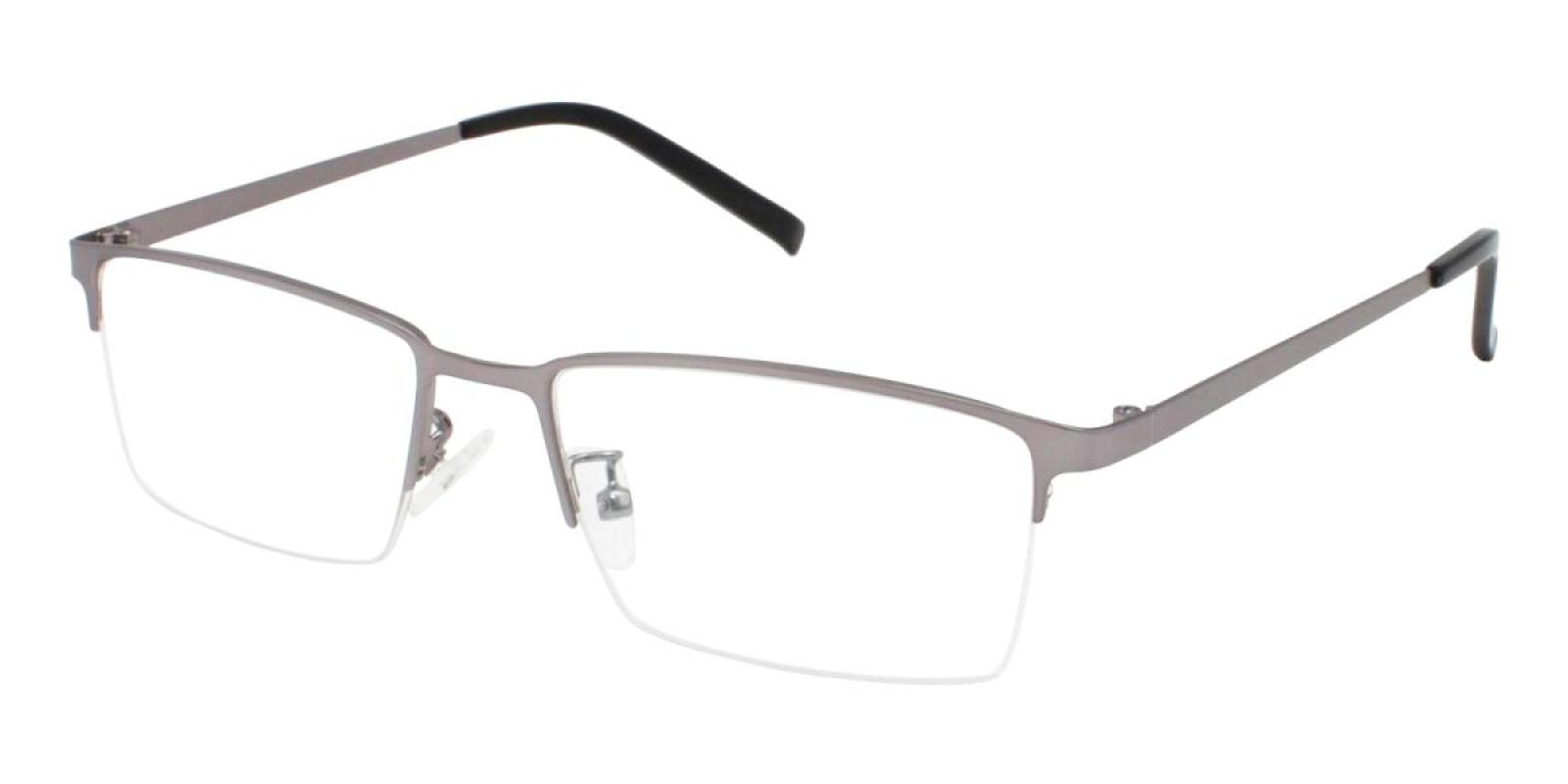 Bezel-Gun-Rectangle-Metal-Eyeglasses-additional1