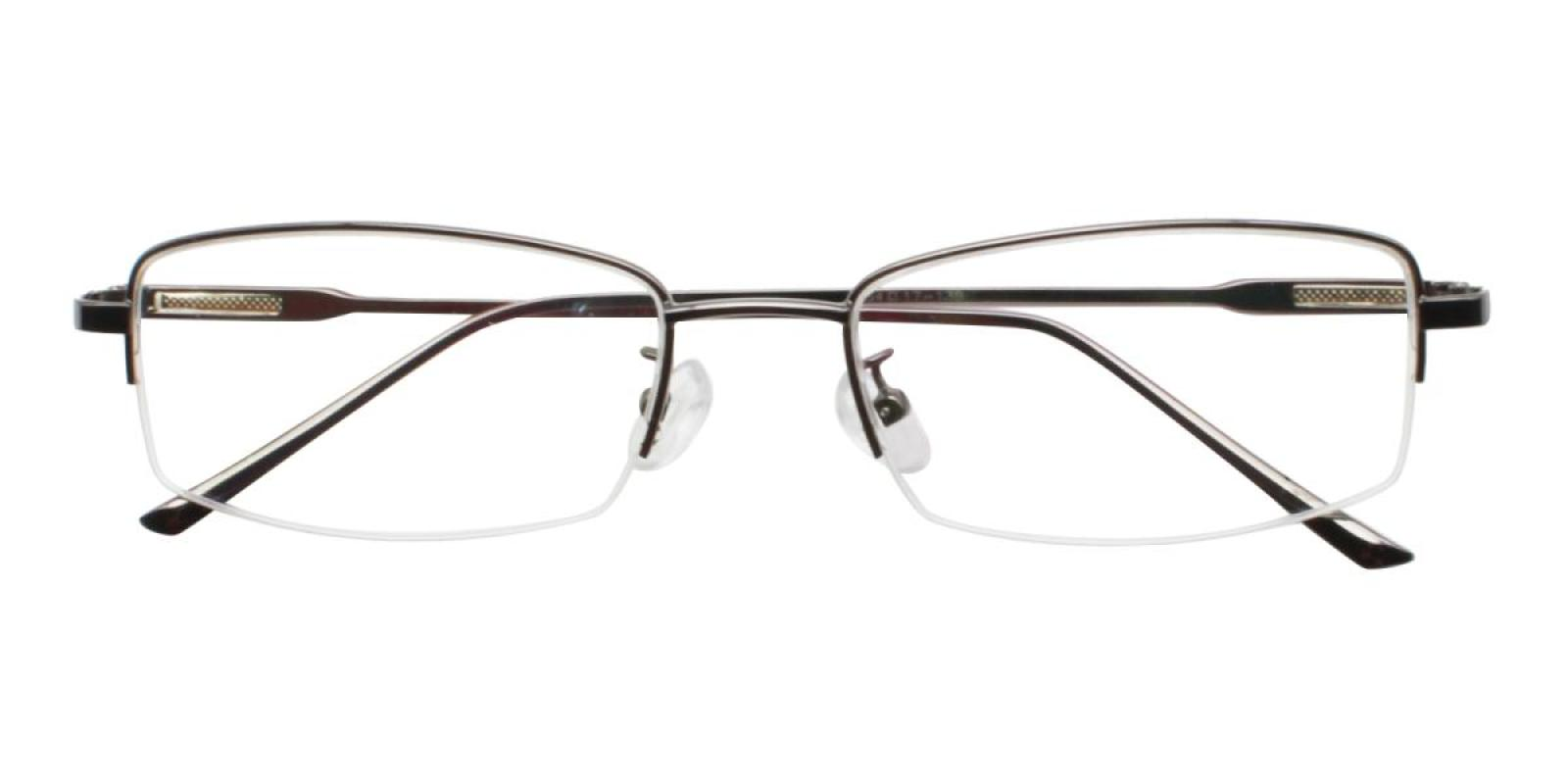 Germantown-Gun-Rectangle-Metal-Eyeglasses-detail
