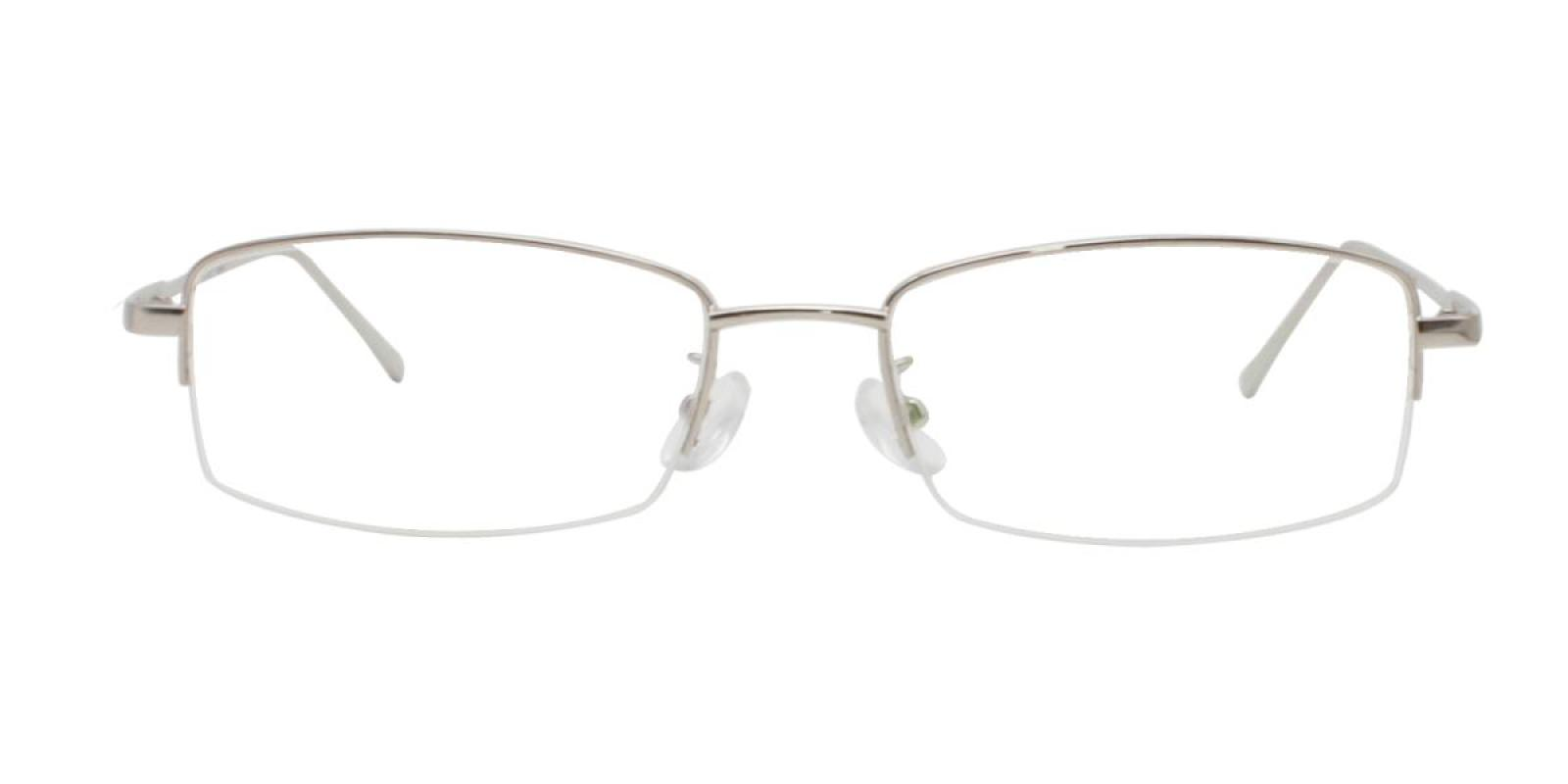 Germantown-Silver-Rectangle-Metal-Eyeglasses-additional2