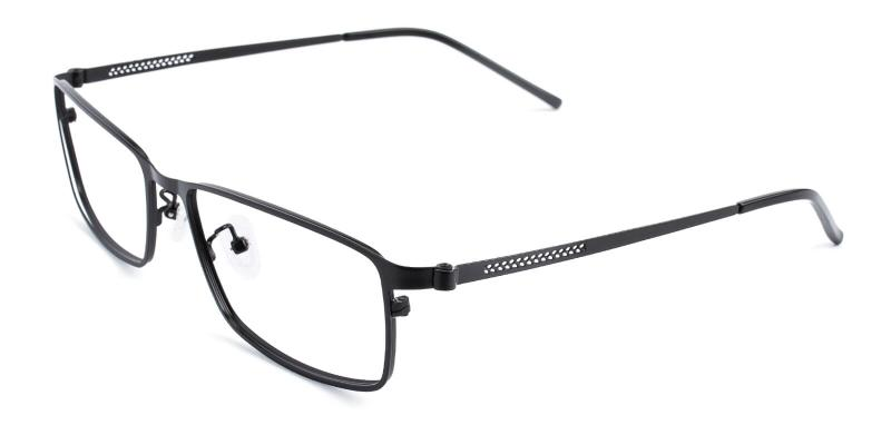 Pansney-Black-Eyeglasses