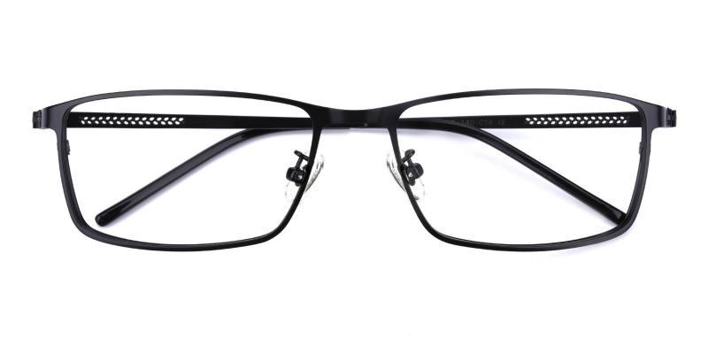 Pansney-Black-Eyeglasses / NosePads