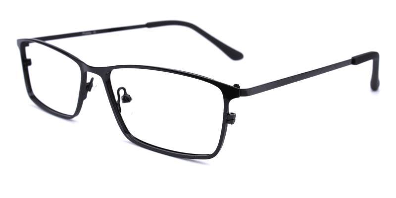 Wildfire-Black-Eyeglasses