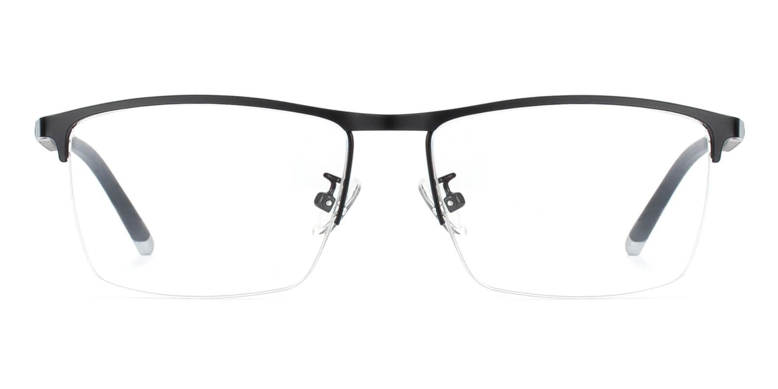 Simon-Black-Rectangle-Metal-Eyeglasses-additional2