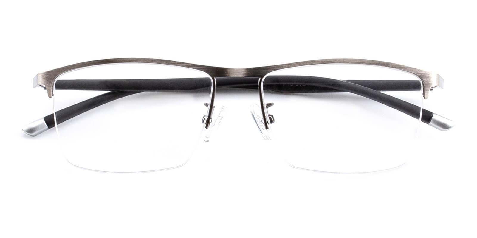Simon-Gun-Rectangle-Metal-Eyeglasses-detail