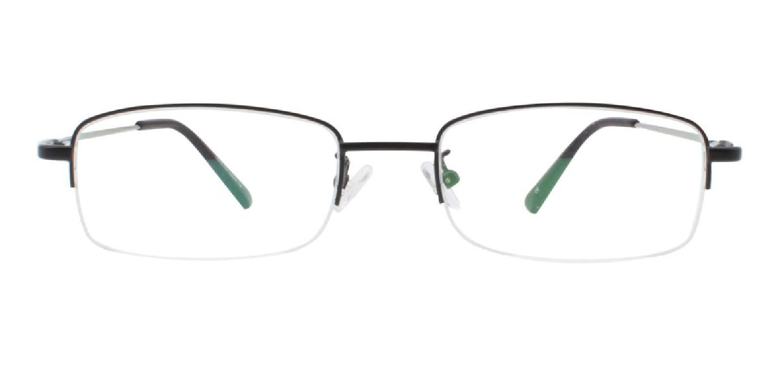 Limboda-Black-Rectangle-Metal-Eyeglasses-additional2