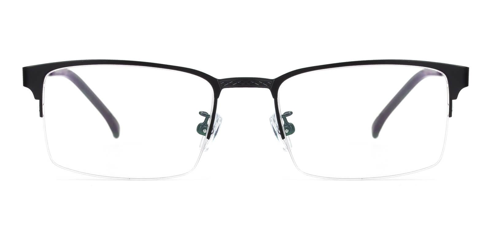 Emmptie-Black-Rectangle-Metal-Eyeglasses-additional2